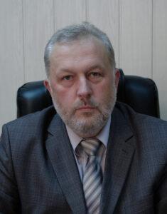 Александр Валентинович Афанасьев