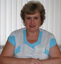 Светлана Викторовна Стефанская