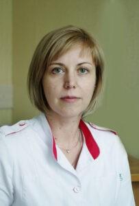 Рачкова Наталья Николаевна
