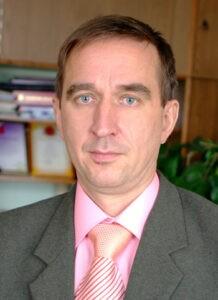 Сергей Дмитриевич Лазобко