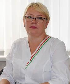 Виктория Анатольевна Старикова