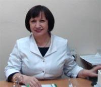 Галина Михайловна Алферова