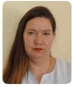 Наталья Владимировна Антонова