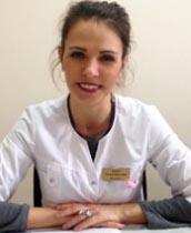 Татьяна Николаевна Баева