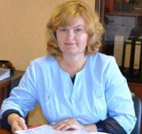 Басова Ольга Анатольевна