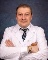 Михаил Владимирович Бурмистров