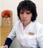 Александра Александровна Быстрова