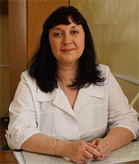 Юлия Александровна Данченкова