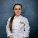 Галиева Дина Фаизовна врач фото