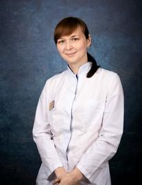 Хаметшина Алсу Шарифзяновна Врач-ревматолог