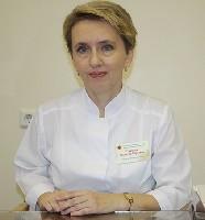 Наталия Юрьевна Иванова