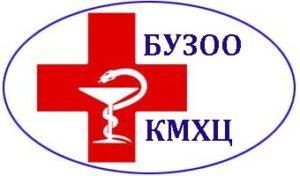 КМХЦ Омск логотип