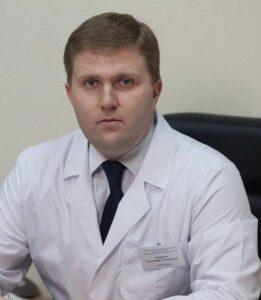 Александр Дмитриевич Кудряков