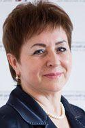 Ирина Александровна Михайлова