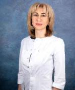 Нигина Амоновна Нигматулина