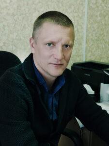 Прудников Владимир Михайлович