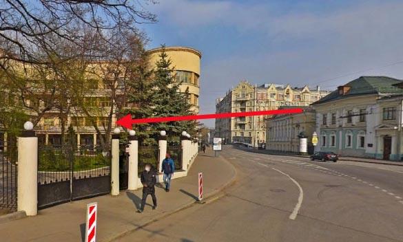 Поликлиника РЖД Москва Красные Ворота