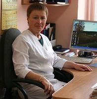 Анна Николаевна Садовщикова