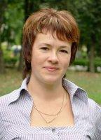 Татьяна Викторовна Шкоркина