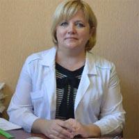 Солорева Лариса Николаевна