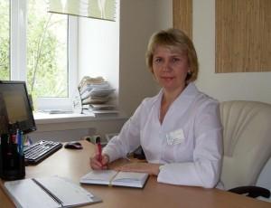 Татьяна Викторовна Денисова врач
