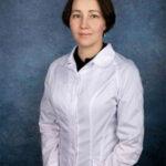 Валеева Алина Рамилевна