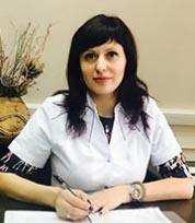 Маргарита Алексеевна Власова