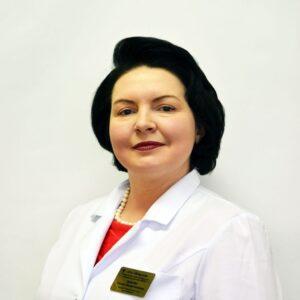 Оксана Валентиновна Зыкова