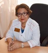 Марина Аркадьевна Батоева