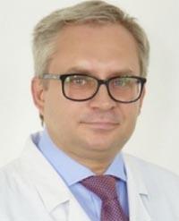 Алексей Владимирович Бутенко врач