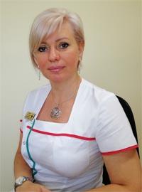 Наталья Юрьевна Демкина