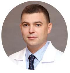 Андрей Васильевич Фадеев главный врач