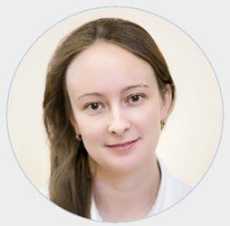 Мария Станиславовна Харченко врач, заведующая поликлиникой 123