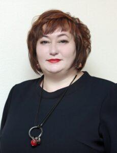 Виктория Викторовна Колмакова