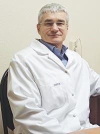 Валерий Алексеевич Милашенко врач