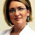 Ольга Викторовна Морозова