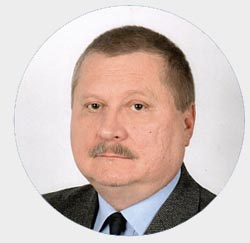 Евгений Михайлович Островский главный врач
