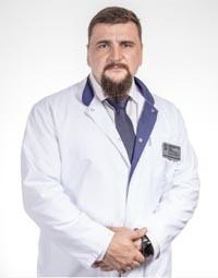 Сергей Олегович Попов врач