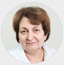 Ольга Алексеевна Саликова