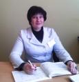 Светлана Валентиновна Соколова