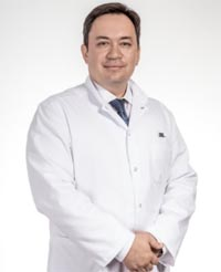 Анатолий Геннадьевич Тян главный врач