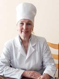 Флора Максумовна Исмагилова