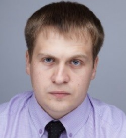 Юрий Михайлович Александров главный врач