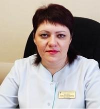 Елена Владимировна Краснова