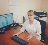 Ирина Николаевна Должкова врач поликлиники 2 Химки