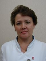 Инна Владимировна Батяйкина