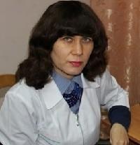 Наталья Александровна Быбина