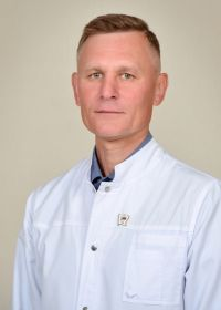 Александр Владимирович Голомидов