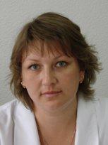 Лариса Викторовна Горшкова врач