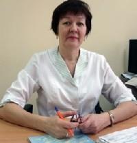 Лариса Борисовна Григорьева врач